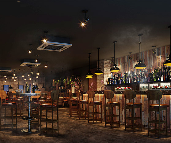 广州加速器酒吧设计BOB体育appios下载