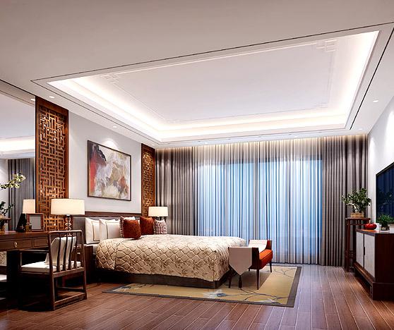 中式风格家装设计