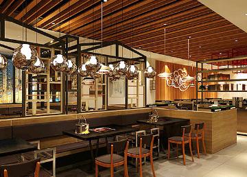 黄记煌餐厅设计BOB体育appios下载