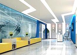 怎么打造有颜值的科技公司办公室BOB体育appios下载设计