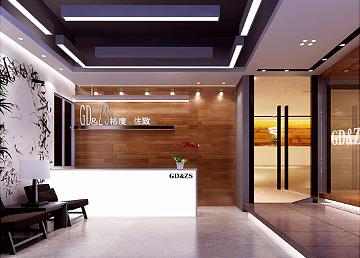 广州格度服饰有限公司办公室设计BOB体育appios下载
